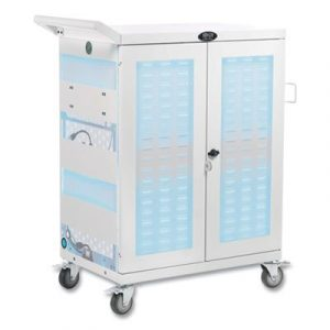 UV Cleaning & Charging Station